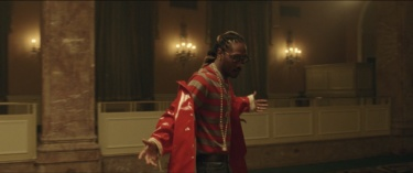 Still image from Future ft. The Weeknd - Comin' Out Strong