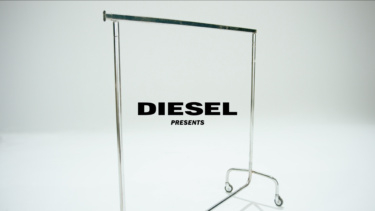 Still image from DIESEL - Say No To Uncool Wool