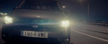 Still image from Volkswagen Caddy