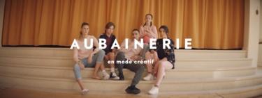 Still image from Aubainerie - En mode créatif