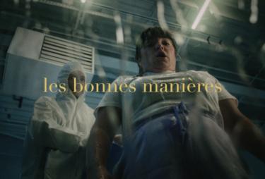 Still image from Les Bonnes Manières (teaser)