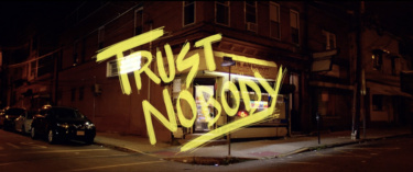 Still image from 070 Shake - Trust Nobody