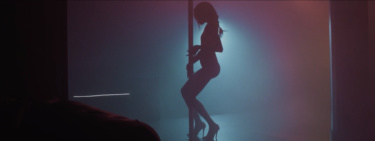Still image from Spin Dreams / Nowness