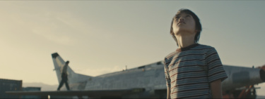 Still image from Yamaha / Faster Sons