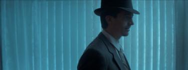Still image from The Shift / Short-Film